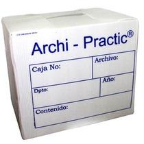 Archicomodos De Plástico Archipractic!!!