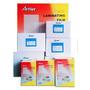 Laminas Plastificado Credencial Rif 80x110 Mm