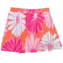 Vendo Bellas Falda Short Marca Carters Originales Para Niña.
