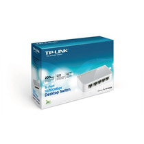 Switch Tp Link 5 Puertos Tl-sf1005d 10/100
