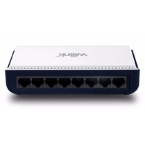 Switch Suiche 10/100 Mbps 8 Puertos Internet Redes Wilink