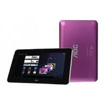 Tablet Aoc 7 Pulgadas Modelo Breeze G7 Mw0712