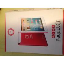 Tablet Infantil Mágikos 8gb Wifi