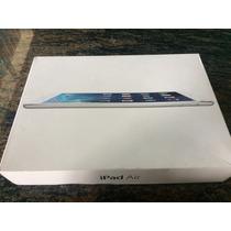 Table Ipad Air Nueva De 16gb Wifi/cel