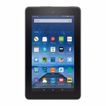 Tableta Kindle Fire 7 Quad Core 5ta Generacion. Wifi