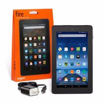 Tableta Kindle Fire Hd 7, Dualcore, 8gb, Wifi, Camara Dual