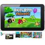 Tablet 7 Pulgadas Q7 Android Kitkat 4.4 Google Play 8gb