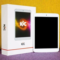 Tablet Kic 3 Android