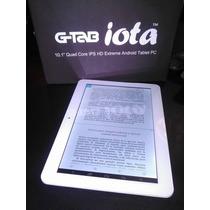 Vendo 100$: Excelente Tablet Android De 10.1