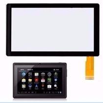 Mica Tactil Tablet 7 Tableta China Allwinner A13 A23 Q8
