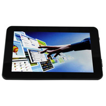 Tabla Tablet Pc Tactil 7 Pulgadas Android 4.4 4gb 3g Camara