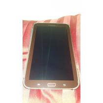 Galaxy Tab 3 Modelo Sm-t210 Con Ir (control Remoto)