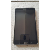 Samung Galaxy Tab 4 7 Sm-t230 (con Memoria Externa De 32gb)