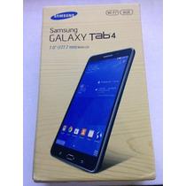Tableta Samsung Galaxy Tab 4 7¨ Wifi Nueva Android