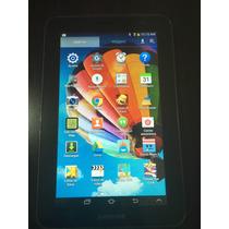 Tableta Galaxy Tab 2 7.0 Usada En Excelente Estado