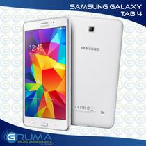 Samsung Galaxy Tab 4, Equipos Gruma