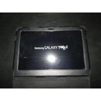 Vendo O Cambio Excelente Tablet Samsung Galaxy Tab Ii Negra