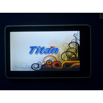 Tablet Titan 16 Gb Pc7010