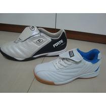 Zapatos Deportivos Futbol Sala Y Balones Forte