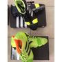Tacos Futbol Adidas Nitrocharge 3.0 Adidas Original