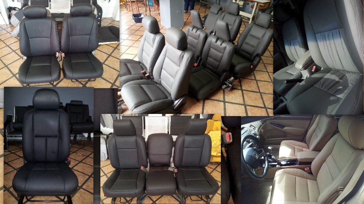 Tapiceria de autos y muebles en general caracas - Tapiceria de sillas precios ...