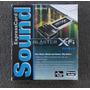 Tarjeta De Sonido Creative Sound Blaster X-fi Expresscard