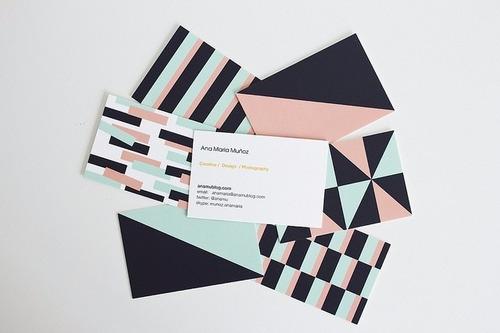 Tarjetas De Presentación | Diseño De Tripticos | Logos