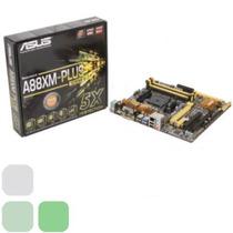 Tarjeta Madre Asus Amd A88x (bolton D4) Socket Fm2+ Fm2 Us