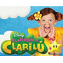 Kit Imprimible El Jardin De Clarilu Fiesta De Cumpleaños