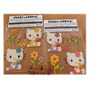 Apliques En Cartulina Scrapbook Hello Kitty