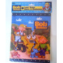 Bolsas Para Piñatas - Cotillon Bob Constructor Importadas