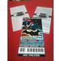 Batman - 12 Tarjetas De Invitación Personalizadas