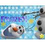Kit Imprimible Frozen Invitaciones Fiesta Disney Cajitas