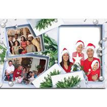 Fotomontaje Para Navidad