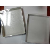 Cajas Para Tarjetones,libros De Firmas,documentos,placas