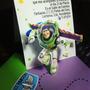 Tarjetas De Invitación Infantiles 3d Tipo Pop-up!