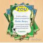 Kit Imprimible Zou Personalizado.