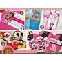Invitaciones Cumpleaños Fiesta Personalizadas Mickey Princes