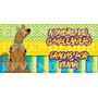 24 Tarjetas Para Cotillon Scooby Doo - Epvendedor