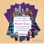 Kit Imprimible Monster High Personalizado Pdf