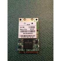 Laptop Dell Inspiron 1501 Tarjeta Wifi Wireless P/n: 0yh774