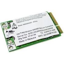 Tarjeta Red Wifi Hp Compaq Nx7300 Nx7400 Nw8400 Nw8440