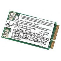 Tarjeta De Red Wifi Lenovo 3000 C200 N100 N200 N500 43y6488