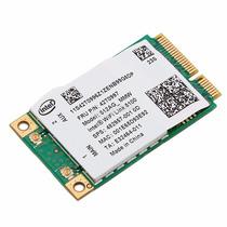 Tarjeta De Red Wifi Lenovo Sl400 Sl500 512an_mmw