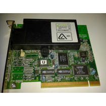 Tarjeta Ibm Pci V.90 56k Data / Fax Modem