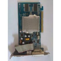 Tarjeta De Video Geoforce Fx5200 128m Agp