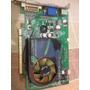 Tarjeta De Video Nvidia Geforce 9500 Gt