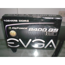 Tarjeta De Video 1gb Geforce 8400gs