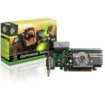 Tarjeta De Video Nvidia Geforce 8400gs 100% Funcional