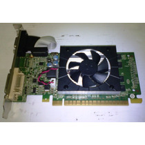 Geforce Gt 605 1 Gb Ddr3 Dx 11 Usada Oem